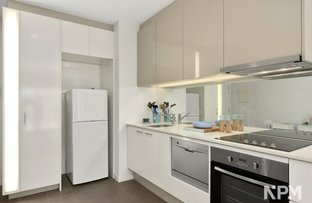 Picture of 2609/220 Spencer Street, Melbourne VIC 3000