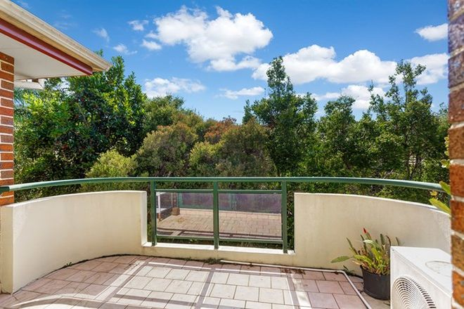 Picture of 11/14-16 Beresford Road, STRATHFIELD NSW 2135