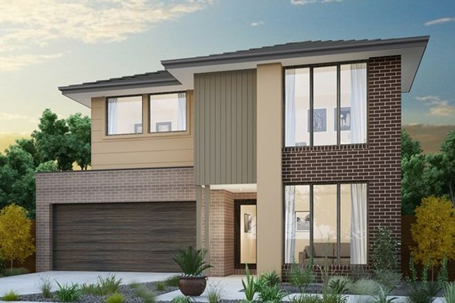 Picture of 3331 Hutchence Drive, POINT COOK VIC 3030