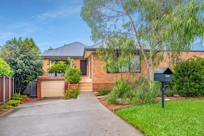 Picture of 2 Russell Avenue, ADAMSTOWN HEIGHTS NSW 2289