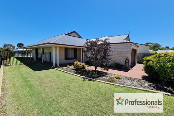 Picture of 4 Norfolk Lane, AUSTRALIND WA 6233