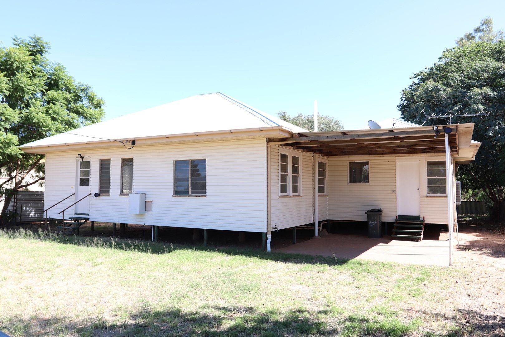 101 Watson Street, Charleville QLD 4470, Image 0