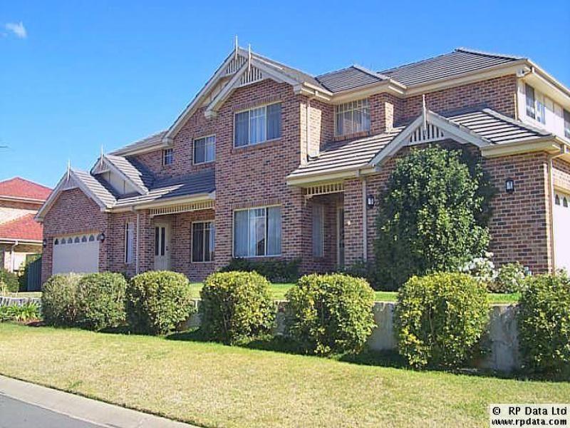 9B La Vista Grove, Castle Hill NSW 2154, Image 0