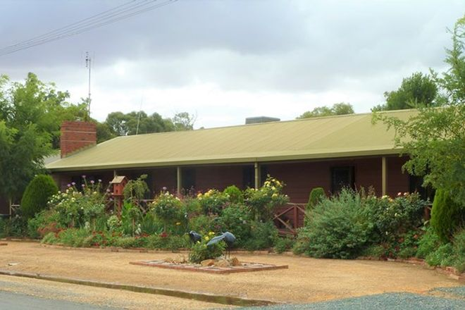 Picture of 21 Rutherford Street, CHARLTON VIC 3525