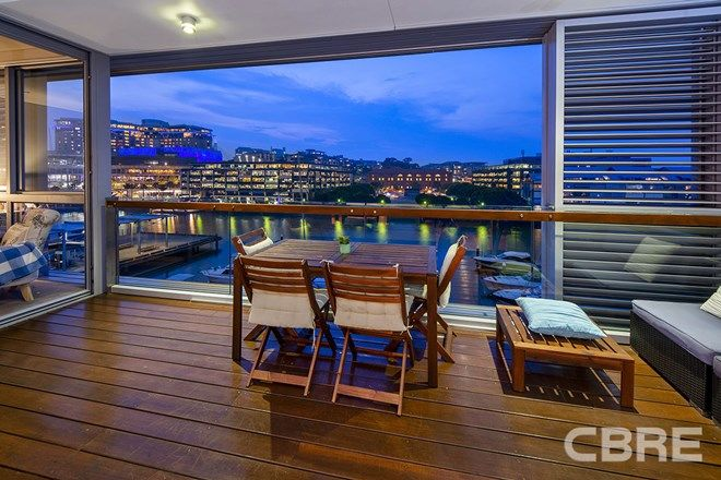Picture of 26/56 Pirrama Road, PYRMONT NSW 2009
