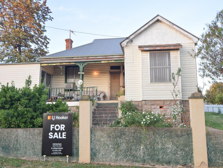 115 Nasmyth Street, Young NSW 2594, Image 2