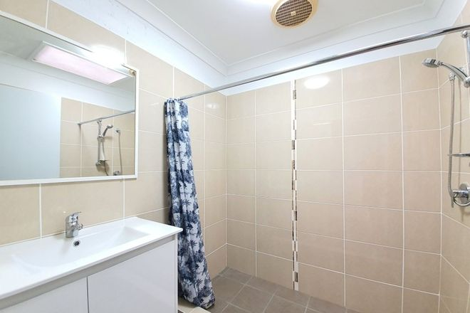 Picture of 5/24 Methven Street, MOUNT DRUITT NSW 2770