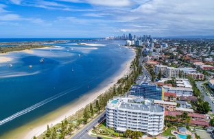 Picture of 26/510 Marine Parade, Biggera Waters QLD 4216