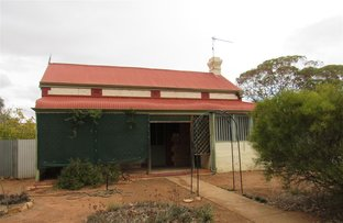 Picture of 48 Bourke Street, Peterborough SA 5422