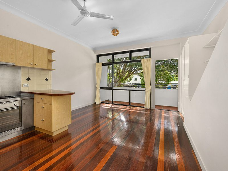 9/166 James Street, New Farm QLD 4005, Image 0