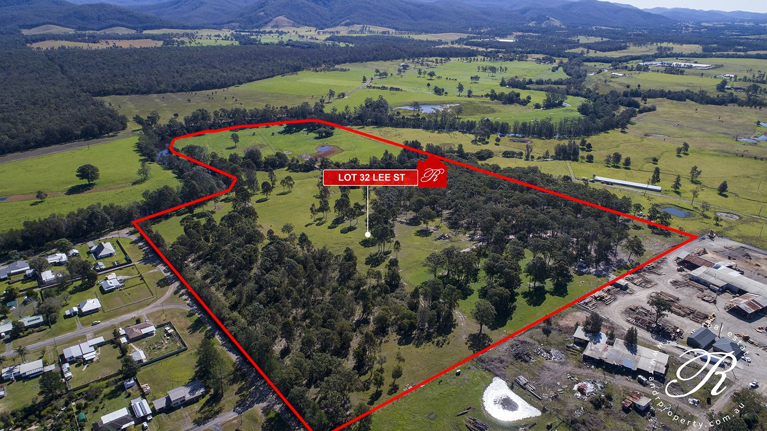 Lot/32 Lee Street, Bulahdelah NSW 2423, Image 0