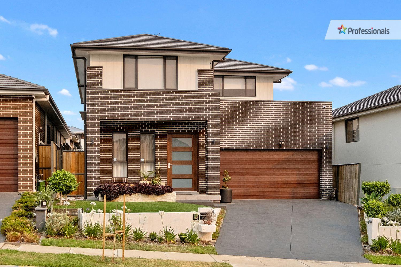 6 Capella Street, Box Hill NSW 2765, Image 0
