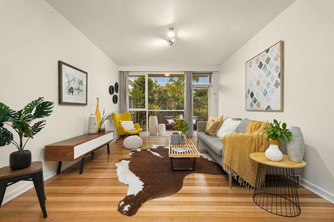Picture of 2/1126 Burke Road, BALWYN NORTH VIC 3104