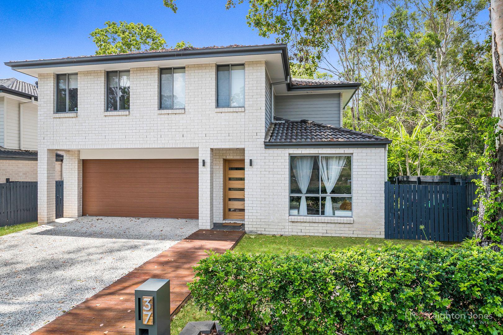 37 Twilight Street, Kenmore QLD 4069, Image 0