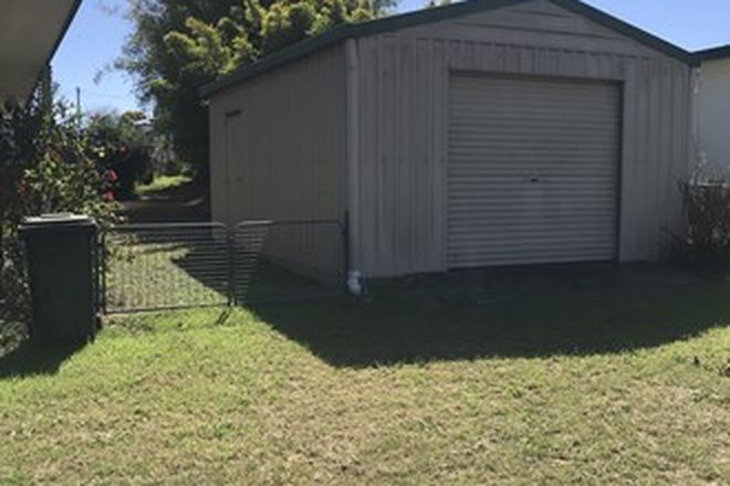 Picture of 18 Mouatt St, MONTO QLD 4630