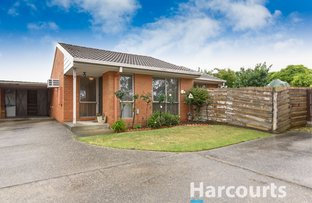 Picture of 4/3-5 Culliver Avenue, Eumemmerring VIC 3177