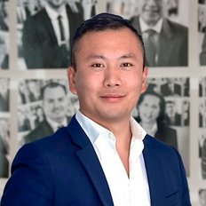 Calvin Chan, Sales representative