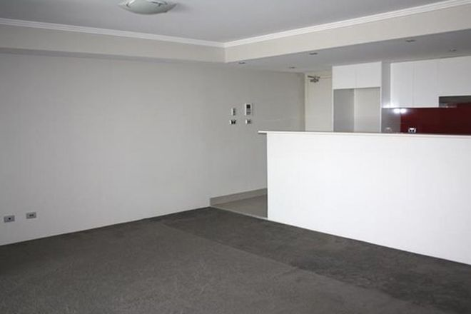 Picture of 54/4B West Terrace, BANKSTOWN NSW 2200