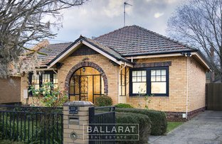 Picture of 223 Lyons Street North, Ballarat Central VIC 3350