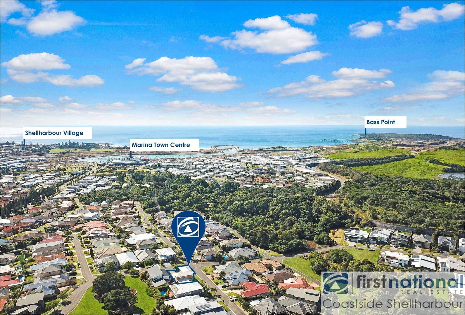 14 Hinchinbrook Drive, Shell Cove NSW 2529, Image 2