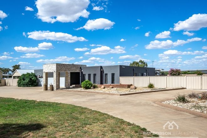 Picture of 836 Lemnos North Road, CONGUPNA VIC 3633