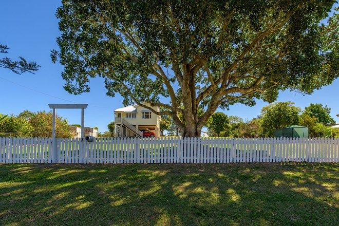 Picture of 17-19 Chamberlain Street, WOOLOOGA QLD 4570