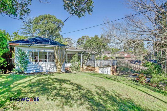 36 Karingal Ave, CARLINGFORD NSW 2118