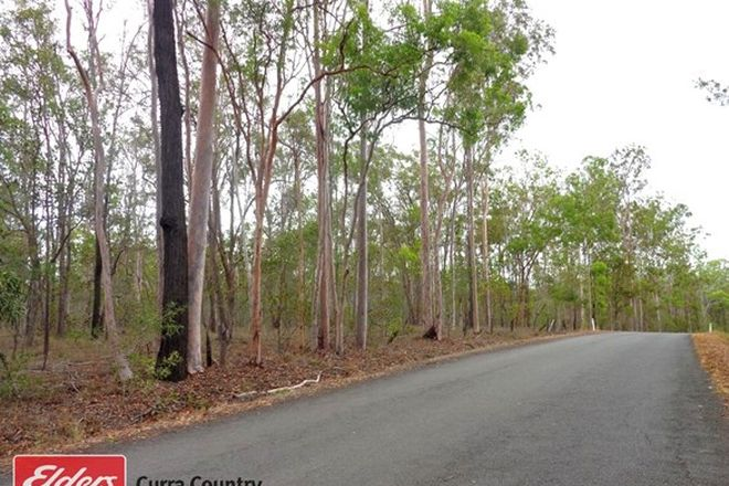 Picture of Lot 9 Cauleys Road, PATERSON QLD 4570
