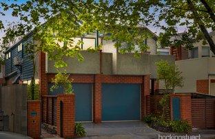 Picture of 47 Bendigo Street, Richmond VIC 3121
