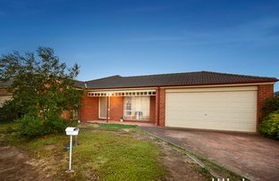 Picture of 22 Banjo Paterson Circle, Point Cook VIC 3030