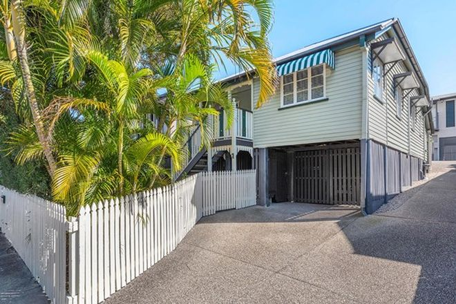 Picture of 134 Terrace Street, NEW FARM QLD 4005