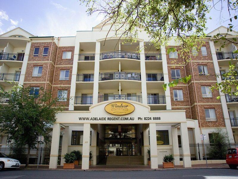 B9/188 Carrington Street, Adelaide SA 5000, Image 2