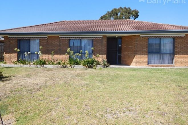 Picture of 30 Song Street, NARRE WARREN VIC 3805