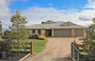 Picture of 78 Keegan Road, Lauriston VIC 3444