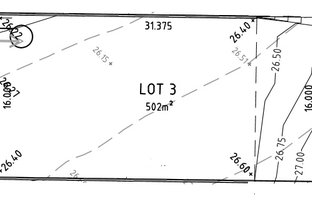 Picture of Lot 3 54-64 Logan Reserve road, Waterford West QLD 4133