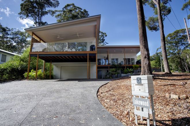 3 Second Ridge Road, SMITHS LAKE NSW 2428