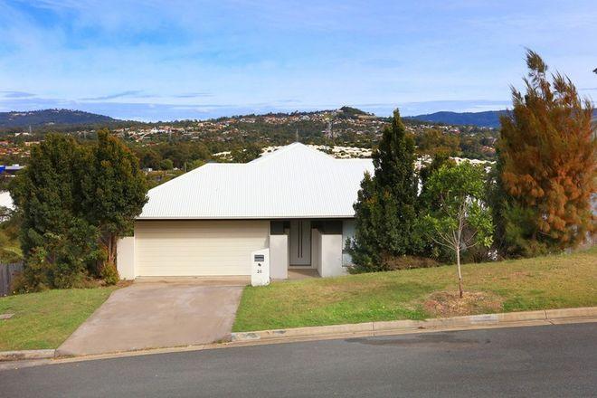 Picture of 20 John Francis Drive, CARRARA QLD 4211