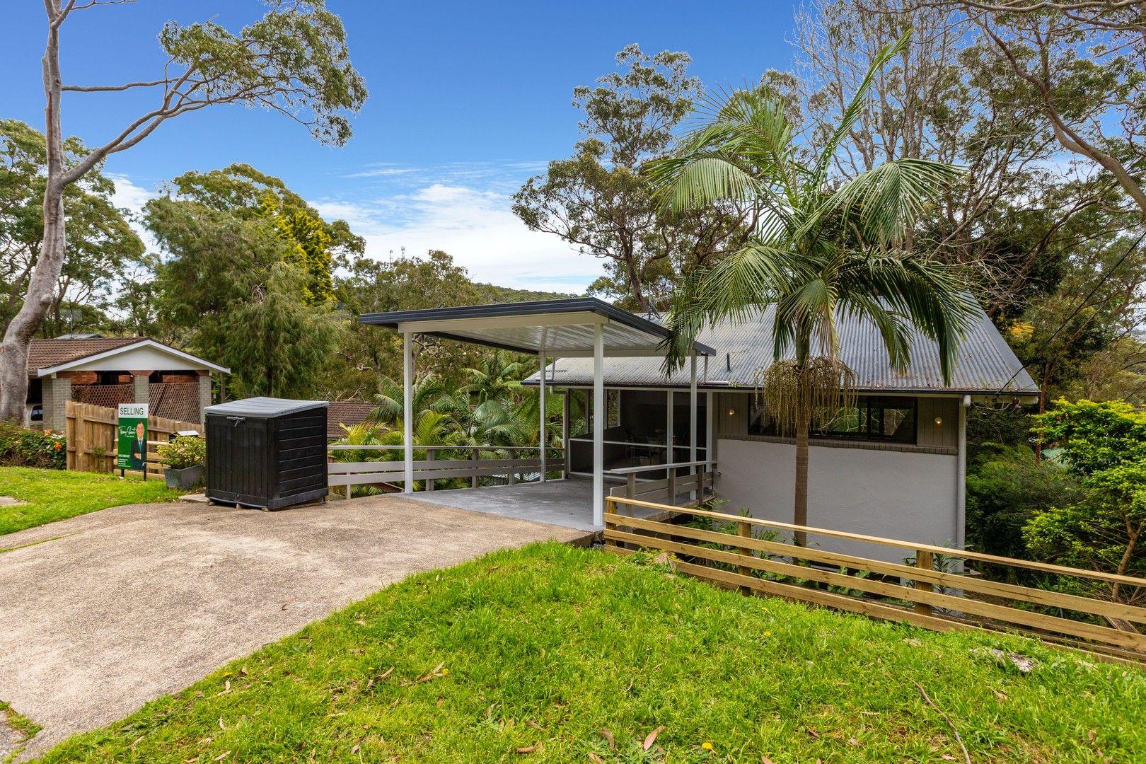 42 Tallean  Road, Nelson Bay NSW 2315, Image 1