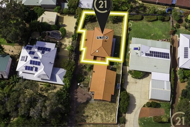 Picture of 1/16 Gregory Road, DAWESVILLE WA 6211