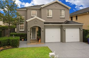 Picture of 22 Morgan Place, Beaumont Hills NSW 2155