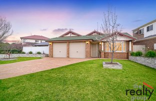 Picture of 6 Barnwell Place, Cecil Hills NSW 2171