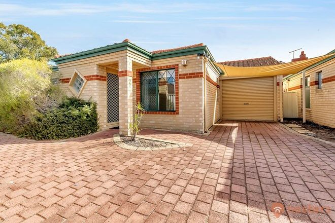 Picture of 67B Upton Street, ST JAMES WA 6102