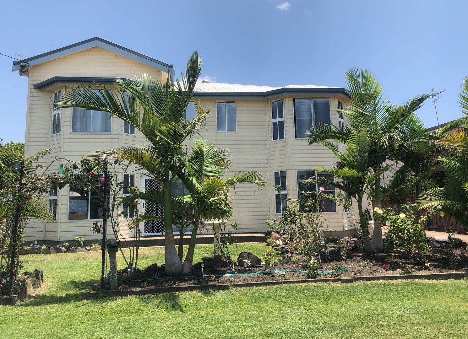 61 Crofton Street, Bundaberg West QLD 4670, Image 0