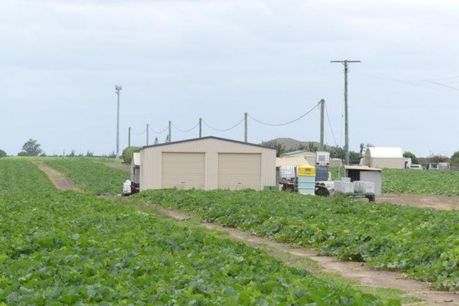 Picture of Lot 3, 3 Gooburrum Road, GOOBURRUM QLD 4670