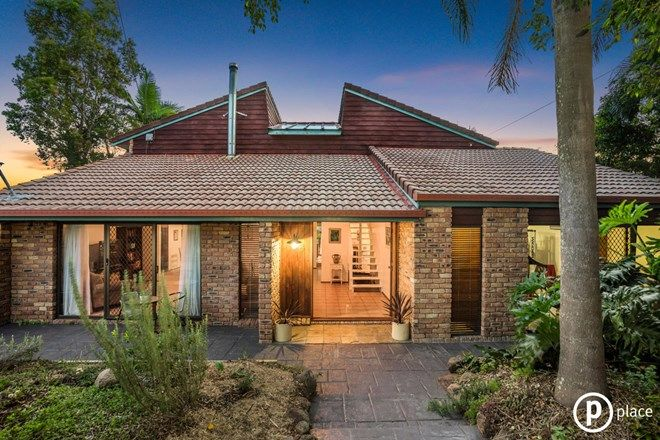 Picture of 8 Circle Court, ROCHEDALE SOUTH QLD 4123