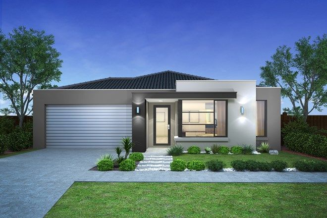 Picture of Lot 203 Sienna North Estate, FRASER RISE VIC 3336
