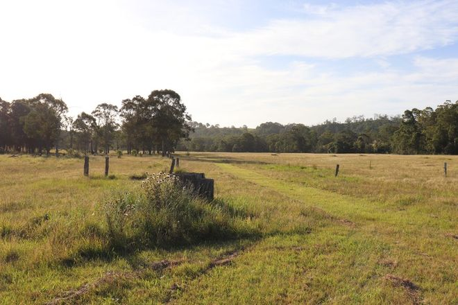Picture of 180 Wallarobba Road, BROOKFIELD NSW 2420