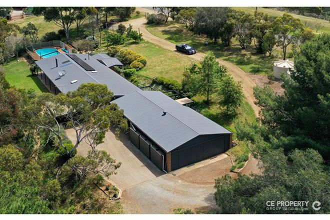 Picture of 4 Kurrajong Road, ONE TREE HILL SA 5114