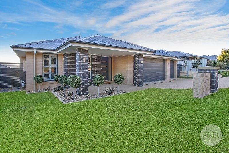 15 Forest Drive, Thurgoona NSW 2640
