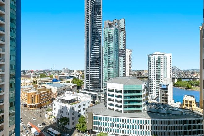 Picture of 41/446 Ann Street, BRISBANE CITY QLD 4000